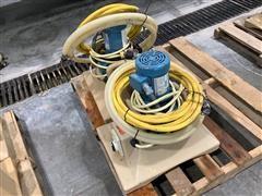Neptune 30 GPH Pumps