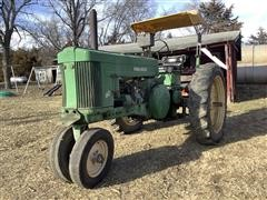 John Deere 60 2WD Tractor