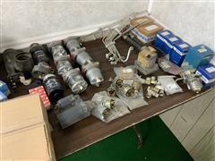 Perkins Diesel Power Unit Parts