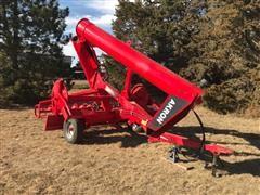 2017 AKRON EX3600 Grain Bag Unloader