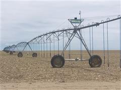 630.5+/- Acres Wallace County, KS