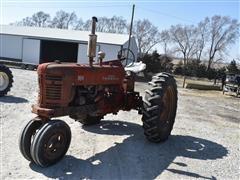 McCormick Farmall 300 2WD Tractor