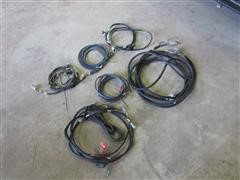 Trimble Various Wiring Harnesses