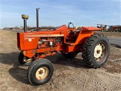 1968 Allis-Chalmers 190XT Series 3 2WD Tractor