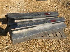 Delta Pickup Tool Boxes