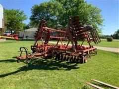 Krause 3100 Landsman 24' Soil Finisher