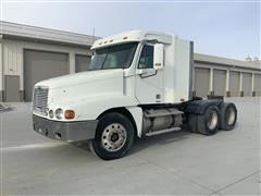 2001 Freightliner FLC120 T/A Truck Tractor