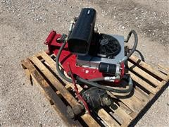 Case IH 1250 Planter Hyd Pump/cooler Unit