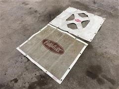Peterbilt Winter Front & Bug Screen