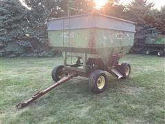 Dakon 231 Gravity Wagon