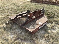 Bush Hog 3060R-3 3-Pt Mower
