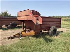 Blair Feed-R-Wagon Feed Wagon