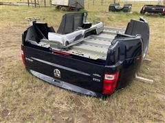 Dodge Ram SLT 8' Dually Truck Box