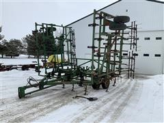 Wil-Rich 34-FCW Field Cultivator