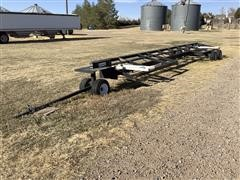 Wemco H-32 Low Pro Header Trailer
