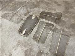 1930-41 Chevrolet Bug Screens