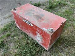 Farm King 100 Gallon Fuel Tank