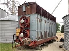 M-C 900B Grain Dryer