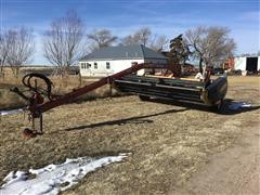 New Holland H7150 Pull-Type 14' Swather