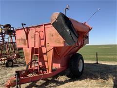 United Farm Tools 500 Bu Grain Cart