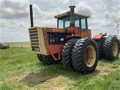 1980 Versatile 875 4WD Tractor