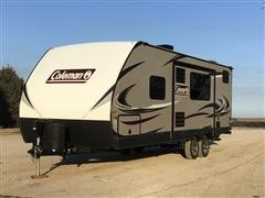 2019 Coleman 2425RB T/A Travel Trailer