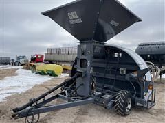 Loftness GBL Grain Bagger
