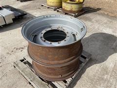 "AGCO Front Wheel Assist 34"" Rims"
