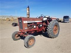 International Farmall 826 2WD Tractor
