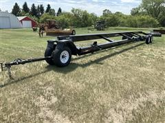 MD Products Stud King MD42 HD Header Trailer