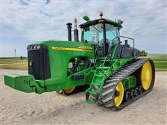 2006 John Deere 9520T Track Tractor