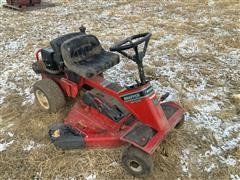 Snapper SR1030 Riding Lawn Mower