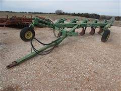 2000 John Deere 3600 5 Bottom Plow