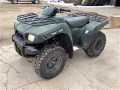 2009 Kawasaki Brute Force 650 ATV