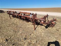 Lilliston 6 Row Rolling Cultivator