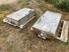 Allen-Bradley Pivot Panel Boxes