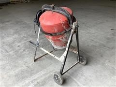 Red Lion RLX-6 Cement Mixer
