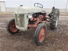 1951 Ford 8N 2WD Tractor