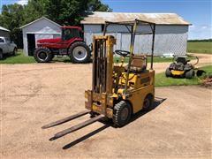 Clark 24 Forklift