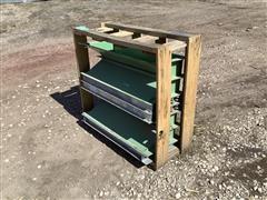 Aerofin 7007B Air Heater/Cooler