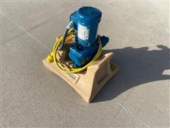 Neptune 568-S-N3T Chemigation Pump