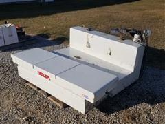 Delta 480000 Fuel Tank W/Toolbox