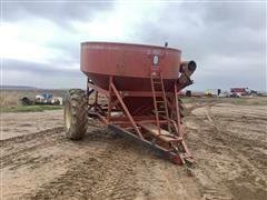 Brandt GC500 Grain Cart