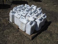Carbomin Iron Fertilizer (Liquid)