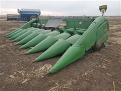 2008 John Deere 608C Chopping Corn Head