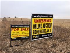 159.45+/- Acres Madison County, NE