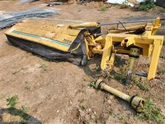 1992 Vermeer LM7020 Rotary Cutter