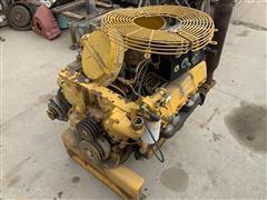 Caterpillar 3208 Diesel Power Unit