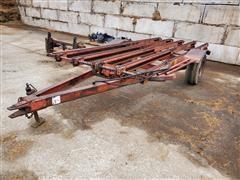 Hesston SM30 Stack Mover
