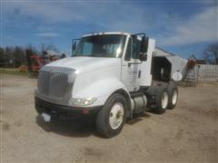 2004 International 8600 T/A Truck Tractor